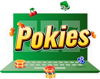 pokie games